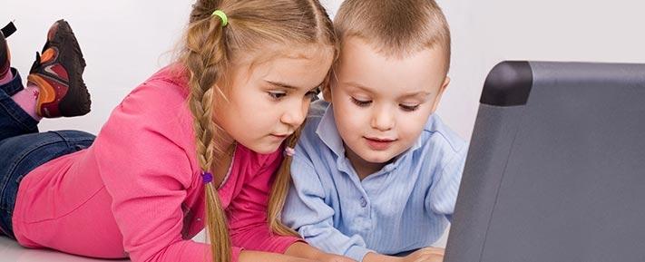 Защита детей от вредной информации в сети интернет