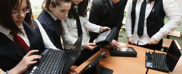 Школьников в России оградят от вредной информации в Интернете