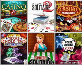 Дети и азартные игры.