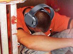 Определенные ритмы, которые используют в аудионаркотиках, сбивают мозг с нормального ритма, навязывая свой...